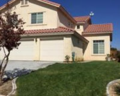 17662 Electra Dr, Victorville, CA 92395 5 Bedroom House