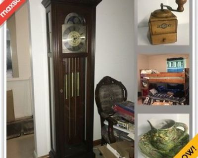 Newport News Moving Online Auction - Wallace Circle