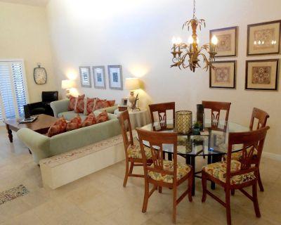 Casa La Quinta! RELAX, Spa, Golf, Tennis, Dine, Pools, Hike, Bike, STVR 244312 - La Quinta
