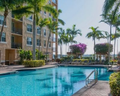 Apartment for Rent in West Palm Beach, Florida, Ref# 201722523