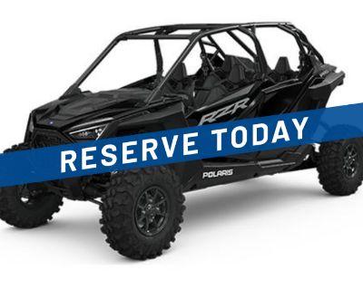 2022 Polaris RZR PRO XP 4 Sport Utility Sport Statesville, NC