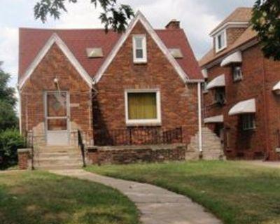 17159 San Juan Dr, Detroit, MI 48221 4 Bedroom House