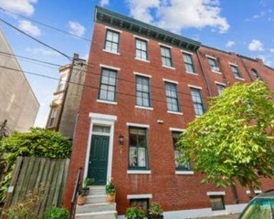 2138 Wallace St #3FL, Philadelphia, PA 19130 2 Bedroom Condo