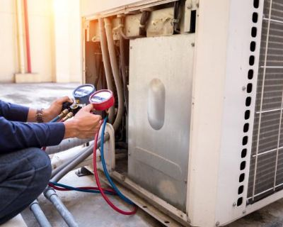 Air Conditioning Installation Sacramento