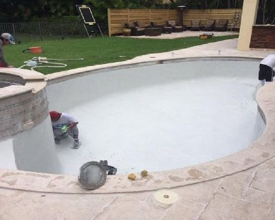 Best Swimming Pool Resurfacing Company in Cape Coral