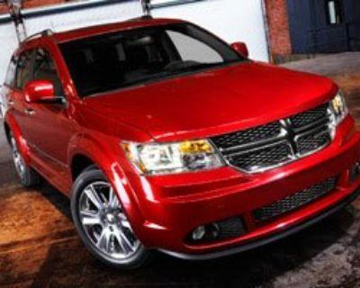 Pre-Owned 2012 Dodge Journey AWD SXT V6 POPEQ
