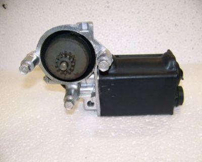 Gm 1967 1968 1969 1970 1971 1972 1973 1974 Rh Power Window Motor Remanufactured