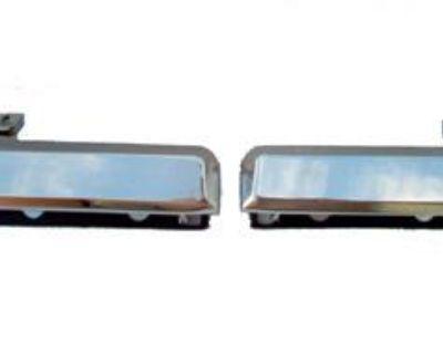 79 80 81 83 84 85 86 87 88 89 90 91 92 93 Mustang Exterior Door Handles Chrome