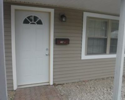 417 Forrest Avenue, Boonville, IN 47601 1 Bedroom Apartment
