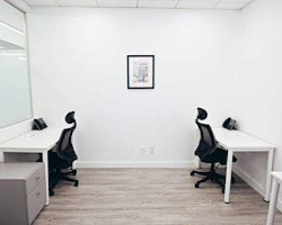 Team Office - 1 Available at EONY