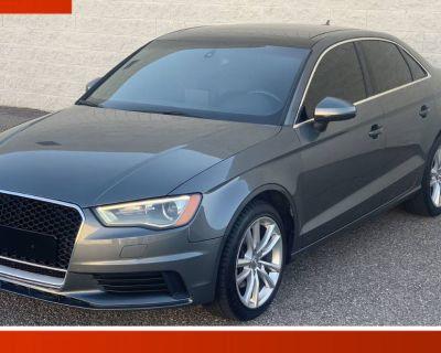 2015 Audi A3 Premium