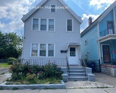 Apartment Rental - 84 10th St.