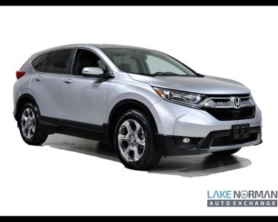 2017 Honda CR-V EX-L 2WD