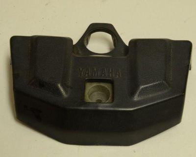 Yamaha Xv750 Xv 750 Virago Igniton Switch Cover