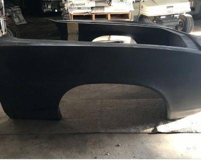 1969 Camaro Fiberglass front end