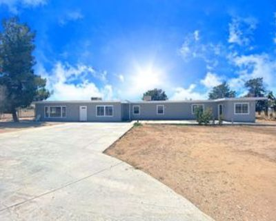 41837 20th St W, Palmdale, CA 93551 4 Bedroom Apartment