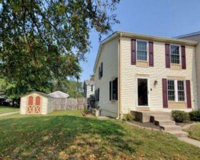 6232 Twain Ct, Beltsville, MD 20705 3 Bedroom Apartment