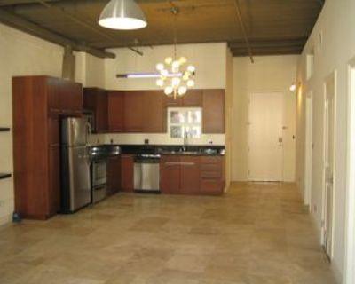 312 West 5th Street #823, Los Angeles, CA 90013 2 Bedroom Condo