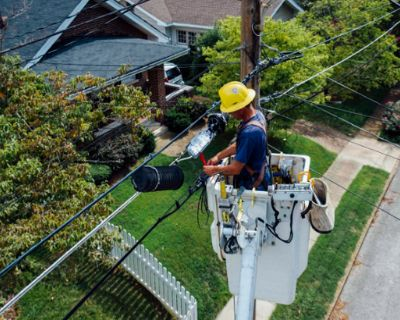 Electrical Companies Los Angeles