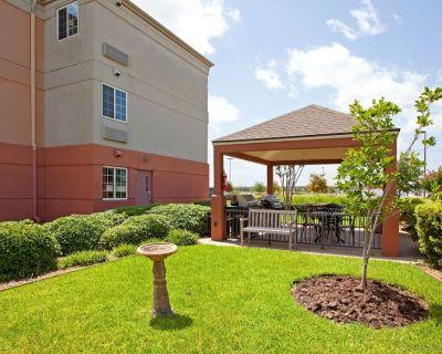 Sonesta Simply Suites Houston W Beltway - Westchase
