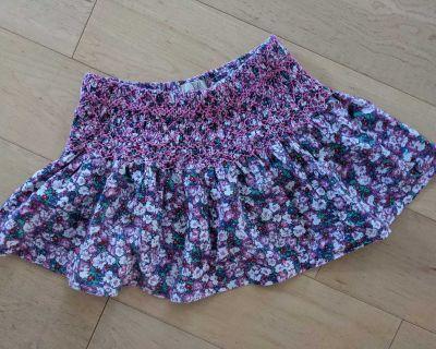 Peek skirt size 4/5