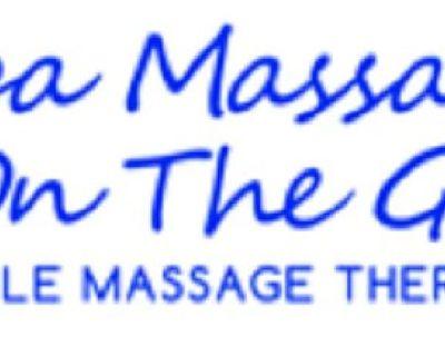 Spa Massage on the GO