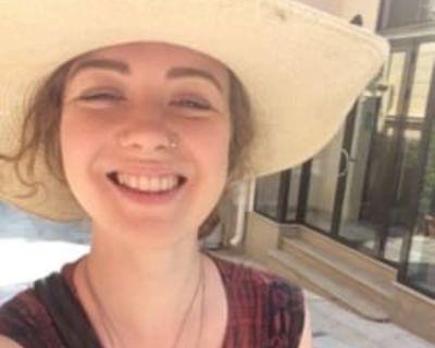 Ciara, 26 years, Female - Looking in: Los Angeles Los Angeles County CA