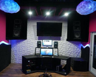 Hip-Hop & R&B Recording Studio, Davie, FL