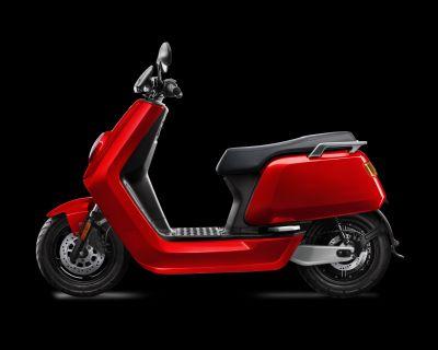 2021 NIU NQi Sport Scooter North Mankato, MN