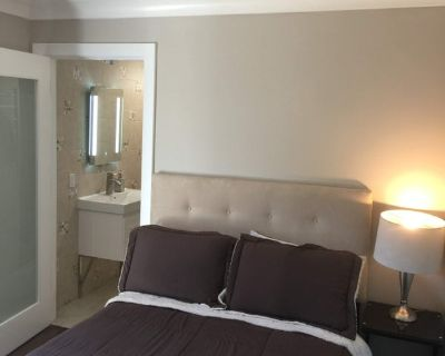 Furnished Bedroom Suite in Newly Remodeled Home