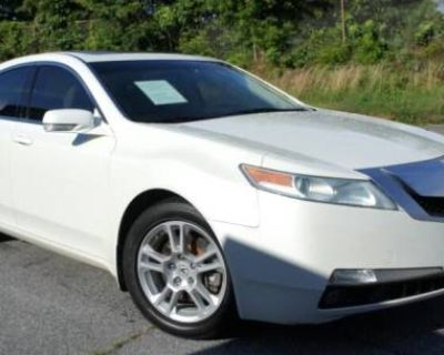 2010 Acura TL Standard
