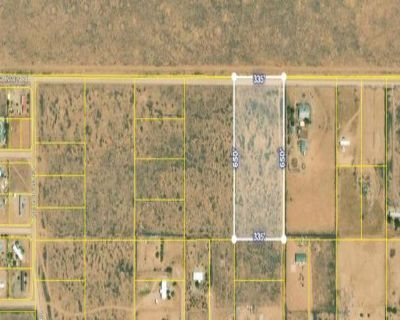 Plot For Sale In Meadow Lake, New Mexico