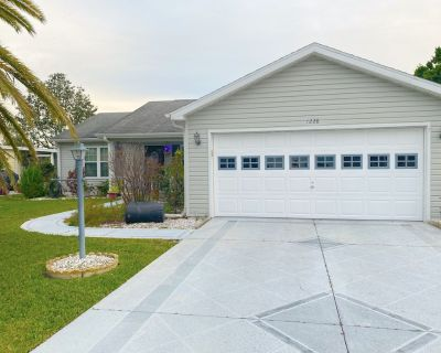 Villages Cottage. Close to Family Pool, rec Area and Town Center - Del Mar