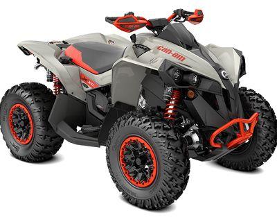 2022 Can-Am Renegade X XC 1000R ATV Sport Lafayette, LA