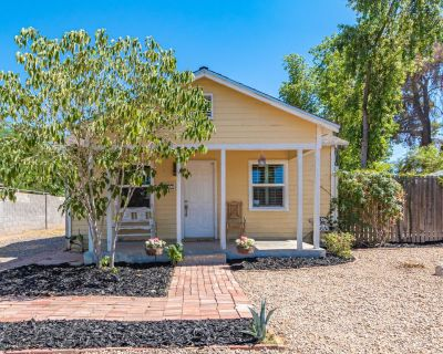 New Listing Remodeled 1930's Bungalow Cozy & Comfortable - Alhambra