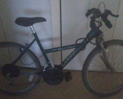 Huffy bike