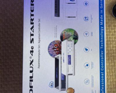 GHL Profilux 4e Starter set + ATO components