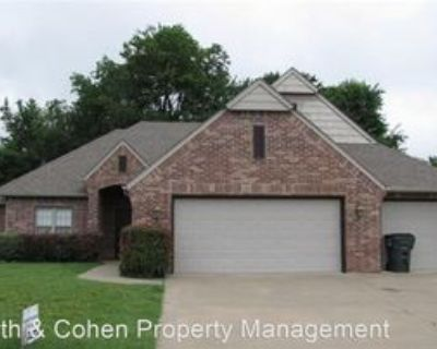 12207 E 70th St N, Owasso, OK 74055 4 Bedroom House
