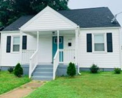 1616 N 31st St, Richmond, VA 23223 3 Bedroom Apartment