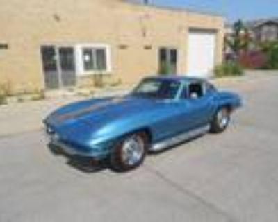 Used 1967 Chevrolet CORVETTE For Sale