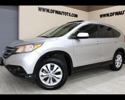 Used 2012 Honda CR-V EX 2WD 5-Speed AT