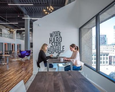 Office Suite for 95 at Expansive - 16th Street