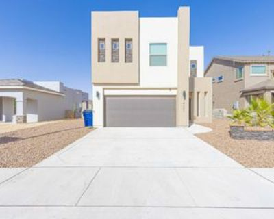 14261 Russ Leach Ave, El Paso, TX 79938 4 Bedroom Apartment
