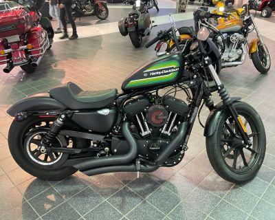 2021 Harley-Davidson Iron 1200 Sportster Asheville, NC