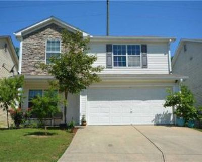 1572 Keystone Dr, Conley, GA 30288 4 Bedroom House