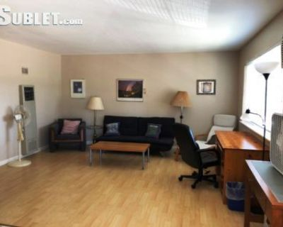 One Bedroom In Santa Clara County