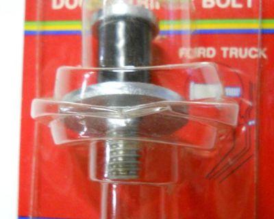 Dorman 38421 Door & Tailgate Lock Striker For 1973-1998 Ford Cars & Trucks