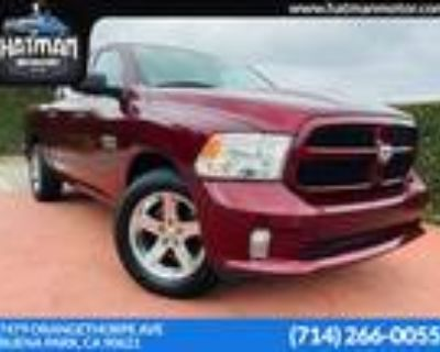 2017 Ram 1500 Express for sale