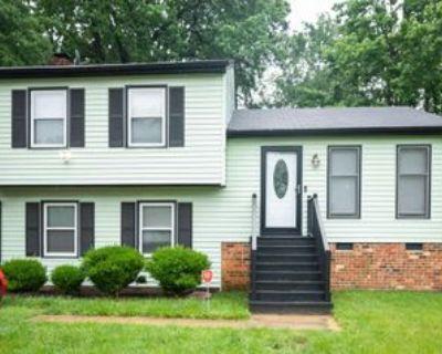 1803 Shirleydale Ave, Henrico, VA 23231 3 Bedroom Apartment