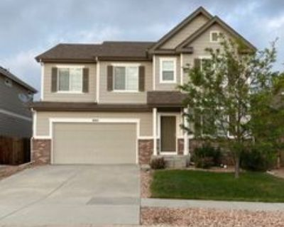8165 Kettle Drum St, Colorado Springs, CO 80922 4 Bedroom House